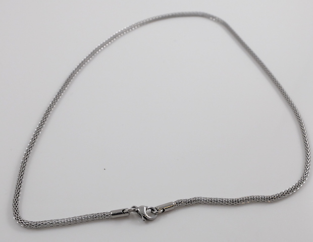 Network chain clasp