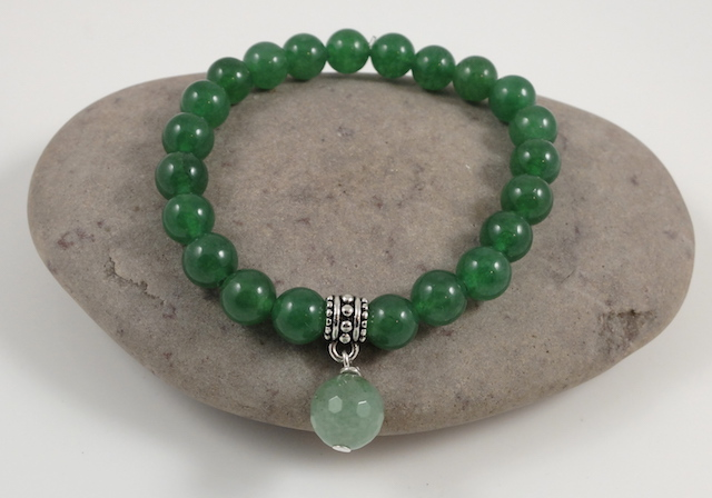 bangles jade green bracelet internal light diameter gemstone bangle