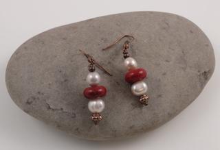 Tibetan earrings 11