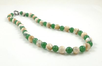Jade & Shell set