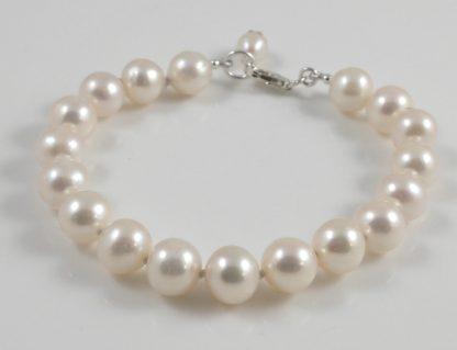 9-10 pearl bracelet lee24Z30